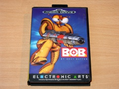 ** B.O.B. by Electronic Arts