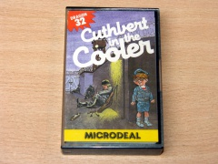 Cuthbert In The Cooler by Microdeal