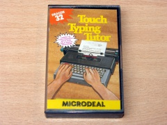 Touch Typing Tutor by Microdeal