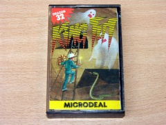 King Tut by Microdeal