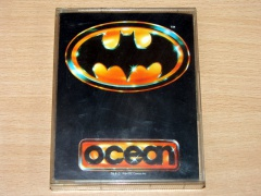 ** Batman by OCean