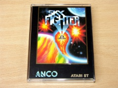 Sky Fighter by Anco