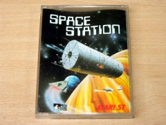 Space Station by Prism Leisure