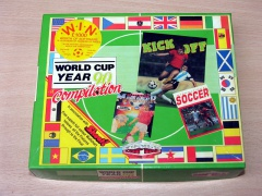 World Cup Year 90 Compilation by Empire