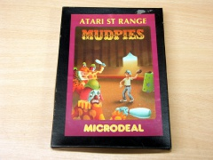 Mudpies by Microdeal