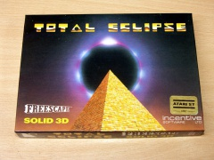 Total Eclipse by Incentive Software