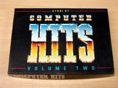 Computer Hits Volume 2 by Beau Jolly