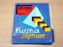 K Comm 2 by Kuma Computers