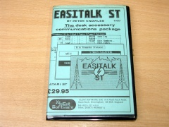 Easitalk ST by Xlent Software