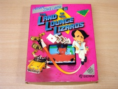 Leisure Suit Larry In The Land Of The Lounge Lizards by Sierra