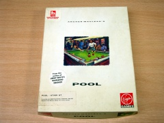 Archer Macleans's Pool by Virgin