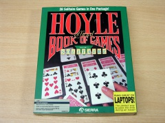 Hoyle Official Book Of Games Vol 2 by Sierra