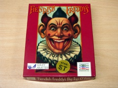 Fiendish Freddy's Big Top O Fun by Mindscape