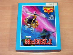 Mr Heli by Firebird