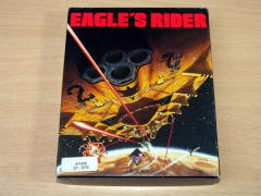 Eagle's Rider by Microids