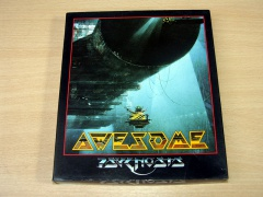 Awesome by Psygnosis