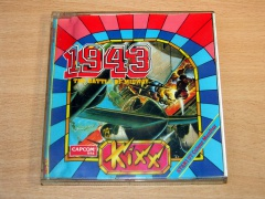 1943 : The Battle Of Midway by Kixx