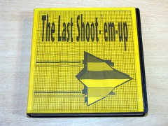 The Last Shoot Em Up by Gollner Publishing