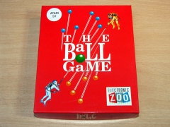 The Ball Game by Electronic Zoo