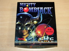Mighty Bombjack by Elite