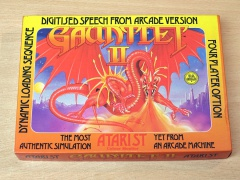 Gauntlet II by US Gold