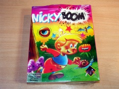 Nicky Boom by Microids