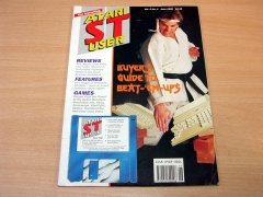 Atari ST User - June 1990