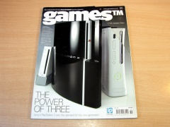 Games TM - Issue 55