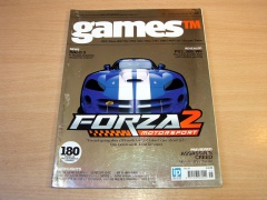 Games TM - Issue 45