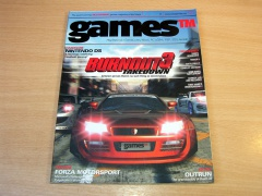 Games TM - Issue 21