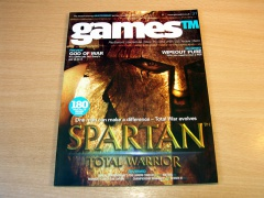 Games TM - Issue 31
