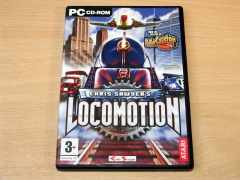 Chris Sawyer's Locomotion by Atari