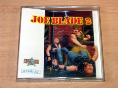 Joe Blade 2 by Smash 16