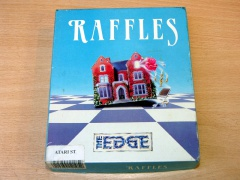 Raffles by The Edge
