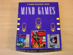 Mind Games by Beau Jolly