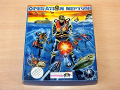 Operation Neptune by Infogrames
