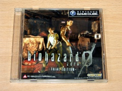 ** Biohazard Zero by Capcom