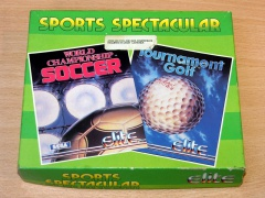** Sports Spectacular by Elite