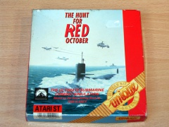 ** The Hunt For Red October by Unique