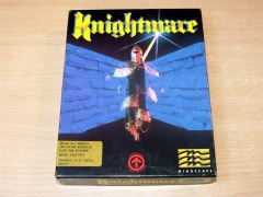 Knightmare by Captive