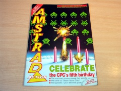 Amstrad Action - Issue 44