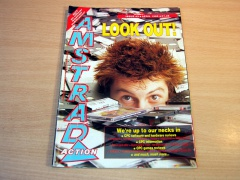 Amstrad Action - Issue 43