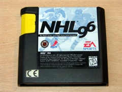 ** NHL 96 by EA Sports