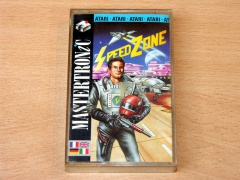 Speed Zone by Mastertronic