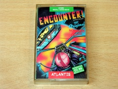 Encounter! by Atlantis