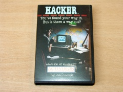 Hacker by Activision
