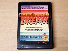 Technicolor Dream by Red Rat Software