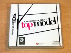 America's Next Top Model by DTP