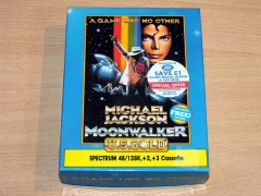 ** Moonwalker by US Gold
