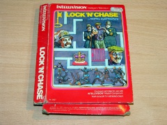 ** Lock n Chase by Mattel